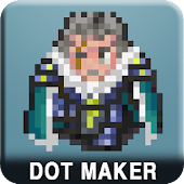 Dot Maker - Game Graphic Maker