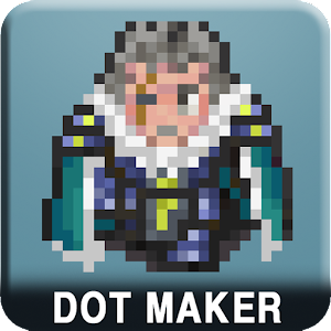 Dot Maker - Dot Painter 媒體與影片 App Store-愛順發玩APP