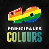 40 Colours