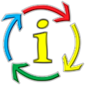 iCOS LIVE GO2Android Prereleas logo