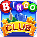 BINGO Club -FREE Holiday Bingo mobile app icon