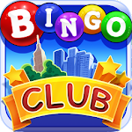 BINGO Club -FREE Holiday Bingo 2.5.5 Apk