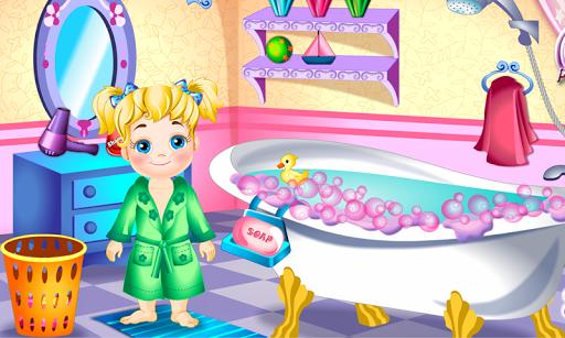 玩休閒App ベビーバス - 無料のベビーゲーム免費 APP試玩