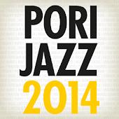 Pori Jazz 2014