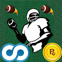 Touch Football Beta logo