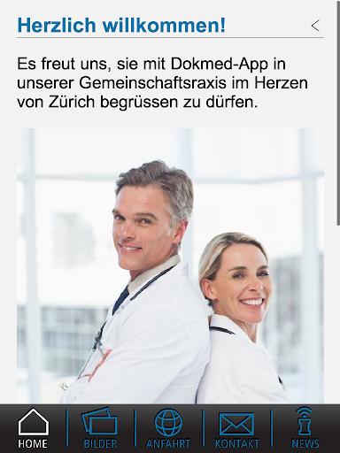 Praxis Dr. Eggimann