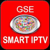 GSE SMART IPTV (PREMIUM ED)