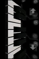 Screenshot of Virtual - Piano