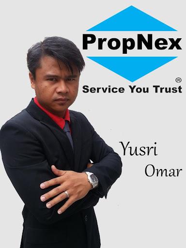 Yusri Omar Property Agent