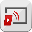 Tubio - Stream YouTube to TV icon