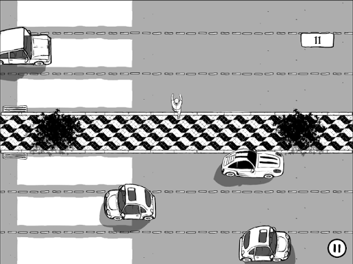 【免費動作App】Freeway Run Free-APP點子