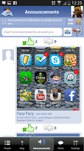 Facy - The World of People - screenshot thumbnail