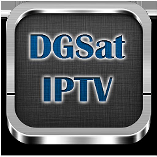 DGSAT IPTV