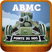 Pointe Du Hoc (French) by ABMC