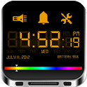 Alarm Up icon
