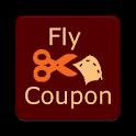 FlyCoupon logo