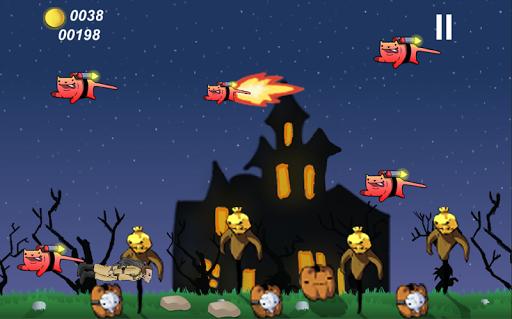 Halloween Fun Race