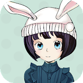 Yumi-chan, Anime Dress Up Game