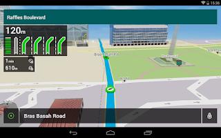 Screenshot of NLife Singapore & Malaysia