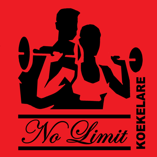 No Limit sportschool LOGO-APP點子