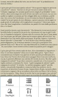 Proverbi Cinesi - screenshot thumbnail