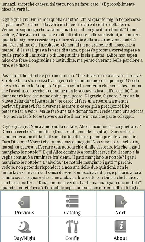 Proverbi Cinesi - screenshot