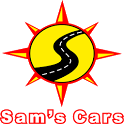 Sams Cars Ltd icon