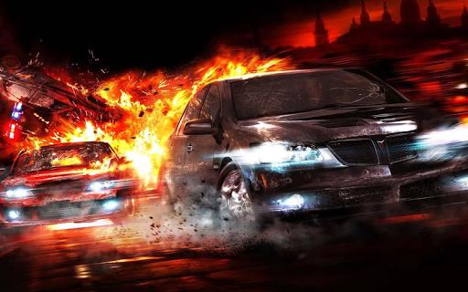超級賽車遊戲 3d 免費