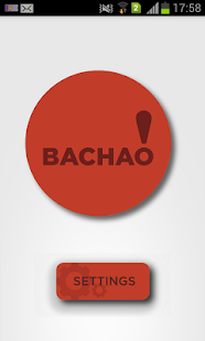 Bachchao - advanced version- screenshot thumbnail
