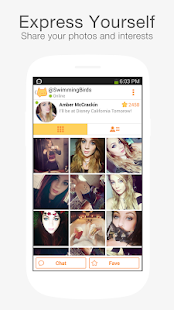 MeowChat - screenshot thumbnail