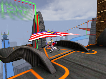 Racing Glider Screenshot 14