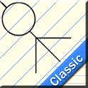 Hangman Tamil Game – Classic logo