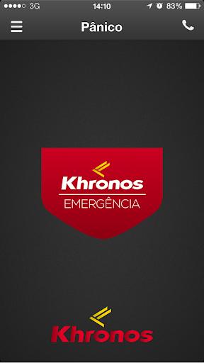 Khronos Emergência