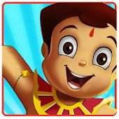 Chhota Bheem & Throne of Bali