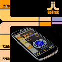 GoTrek Go Launcher theme icon