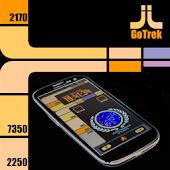 GoTrek Theme