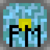Pocketmine Server+ icon