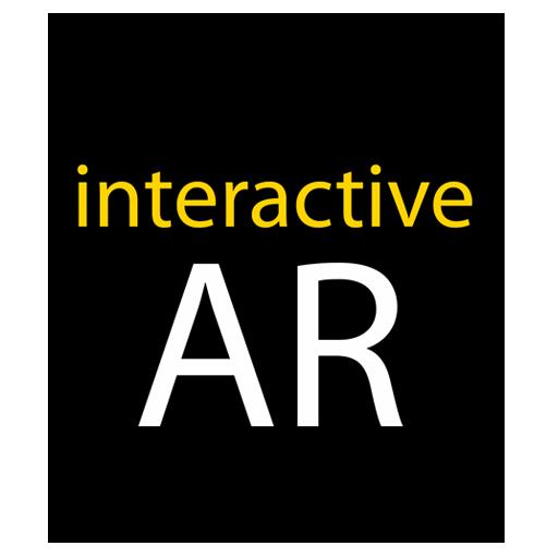 interactiveAR.ru Demo 商業 App LOGO-APP試玩