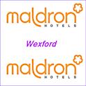 Maldron Hotel Wexford logo