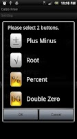 Screenshot of Calculator Calzo Free No Ads