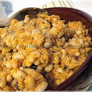Chef's Fagiolina Beans.