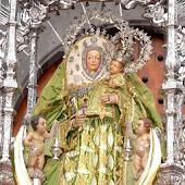 Fondo Virgen del Pino