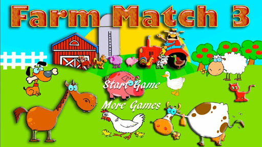Farm Match 3