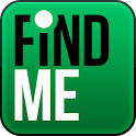 Find Me Anywhere - Hebrew icon