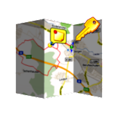 RouteTracker Pro License