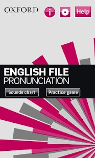 English File Pronunciation - screenshot thumbnail
