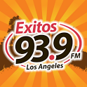 Exitos 939 icon