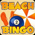 Beach Bingo Jackpot Free icon