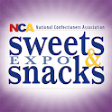 NCA's Sweets & Snacks Expo App icon