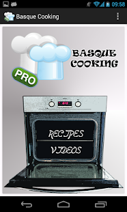 Basque Cooking- screenshot thumbnail